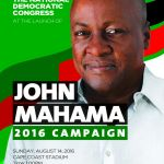 NDC readies for campaign launch in Cape Coast