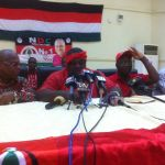It's annoying to advertise NDC in pro NPP newspapers - Koku Anyidoho