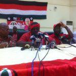 NPP planning mayhem in Volta Region – Anyidoho