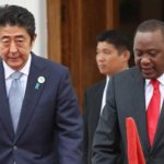 African Leaders To Collaborate With Japan To Enhance Private Sector Participation In Socio-Economic ...