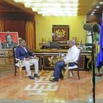 President Mahama On Good Evening Ghana -Full Video Interview