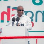 Mahama to appear on GBC Evening Encounter today