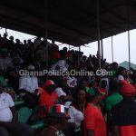 Bawumia deceiving Ghanaians with figures - VP Amissah-Arthur