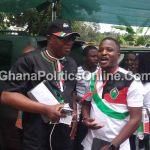 Mahama next to Nkrumah in terms of development – Ofosu Ampofo «
