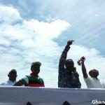 Krobo's Cannot  Trust NPP- Michael Teye Nyaunu (Video)