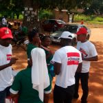#iChooseJM Campaign Form Groups To Tour Ghana