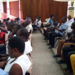 GIJ Masters' Students petition government over governing council