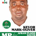 NDC files for all 33 candidates in Eastern Region