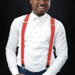 Ghana's Tourism Ambassador Abeiku Santana Drop Promo Pictures