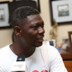 Agya Koo & Bill Asamoah fight over 'election money' given to them by Prez. Akuffo Addo