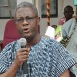 Make Kintampo Ghana's capital - SADA boss
