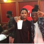Collaborating with Trey Songz is a dream come true – Stonebwoy