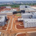 Gov't to operationalise UG Medical Centre by July