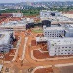 Gov't, GMA clash over University of Ghana Teaching Hospital