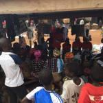 BUY BOOKS FOR CHILDREN ON BIRTHDAYS - READ GHANA FOUNDATION