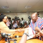 NPP Wants No Political Alliances With Disqualified Parties