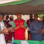 Ablakwa backs call for temporary opening of Ghana's borders