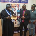 Oyo State in Nigeria awards Obiba Sly Collins