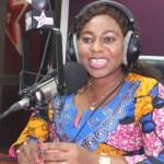 Adwoa Safo resigns