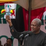 NDC launches braille version of its 2016 manifesto