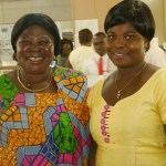 Akua Donkor accepts disqualification; endorses President Mahama