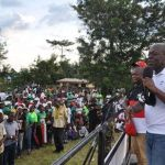 Police the polls – Amissah-Arthur to Asawase NDC