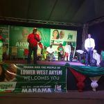 NPP is anti Zongo - NDC's Tawiah Boateng