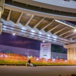 KWAME NKRUMAH INTERCHANGE: A PERFECT EXAMPLE OF MAHAMA'S TRANSFORMATIONAL AGENDA