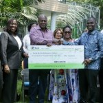 Mahama family donates GH¢300,000 to Cardiothoracic Center (PICS)
