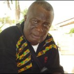 Kofi Wayo endorses President Mahama