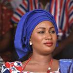 NPP Lawyer Asks Second Lady To Be Productive