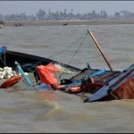 Three NDC supporters dead in Volta lake disaster