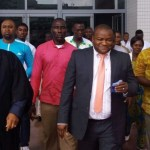 Ayariga writes: EC boss, a nuisance to Ghana's democracy