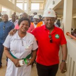 Lavender Hill is a scar on Ghana' history -John Mahama