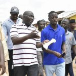 Bawumia sympathizes with his deceased aide's family