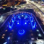 Circle flyover is the highest in West Africa – Mahama