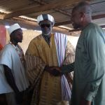 NDC will ensure balanced dev't–Veep