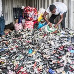 Gov't to construct US$30m e-waste facility at Agbogbloshie -