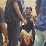 Bawumia cries while visiting late aide's family