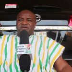 Mahama's killing will drive away all foreign investors – Ayariga
