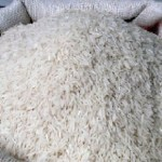 Over 1.733 metric tonnes of paddy rice harvested