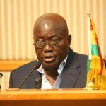No time to witch-hunt NDC – Akufo-Addo