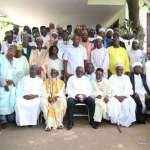 Chief Imam assures Nana Addo of support, protection