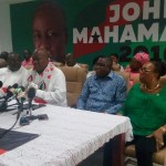 We have suffered 19 attacks so far from NPP - NDC