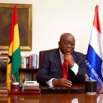 Akufo-Addo asks for support and prayers to succeed