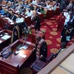 Parliament approves GH¢43.9million budget allocation for Ministry of Tourism, Arts & Culture