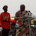 Government reviewing ECG concession to ensure job security - Akufo-Addo