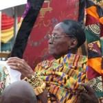 Funeral of Asantehemaa begins today