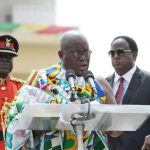 Be good citizens, not spectators - President Nana Addo