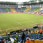 Accra Sports Stadium to be closed down